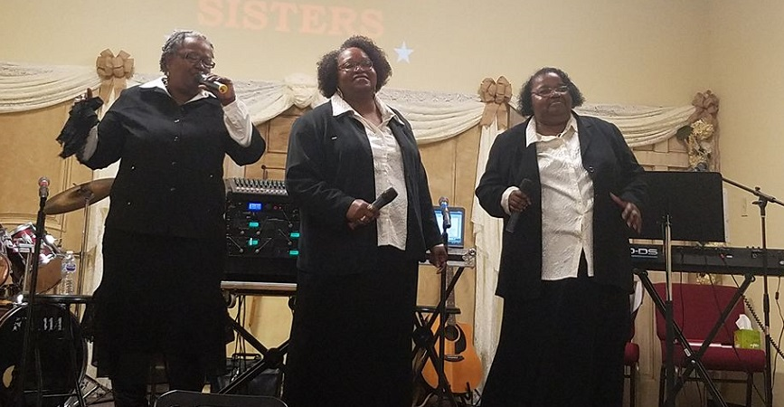 The Armstrong Family Singers